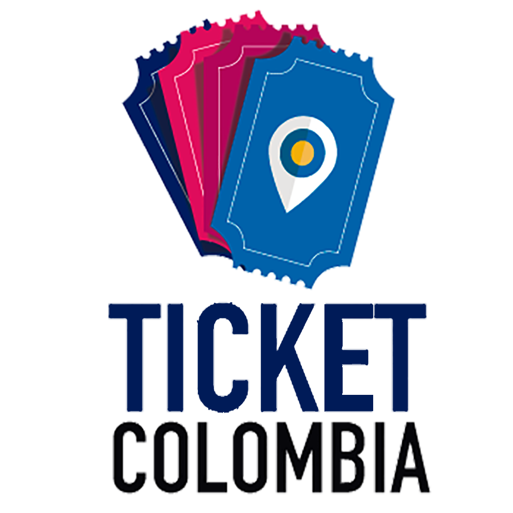 Ticket Colombia