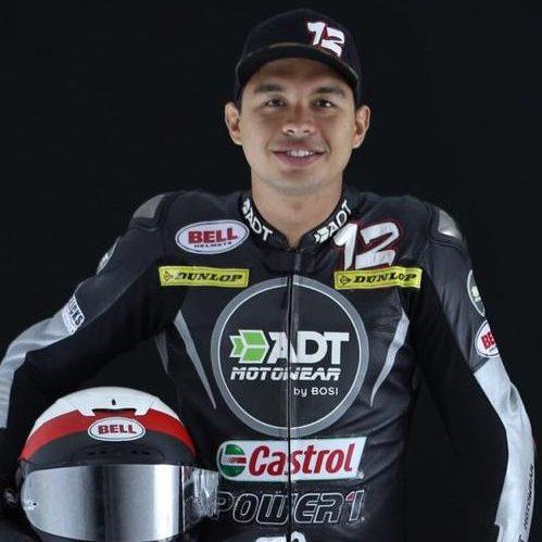 Tomas Puerta
